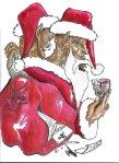 Ettin Santa